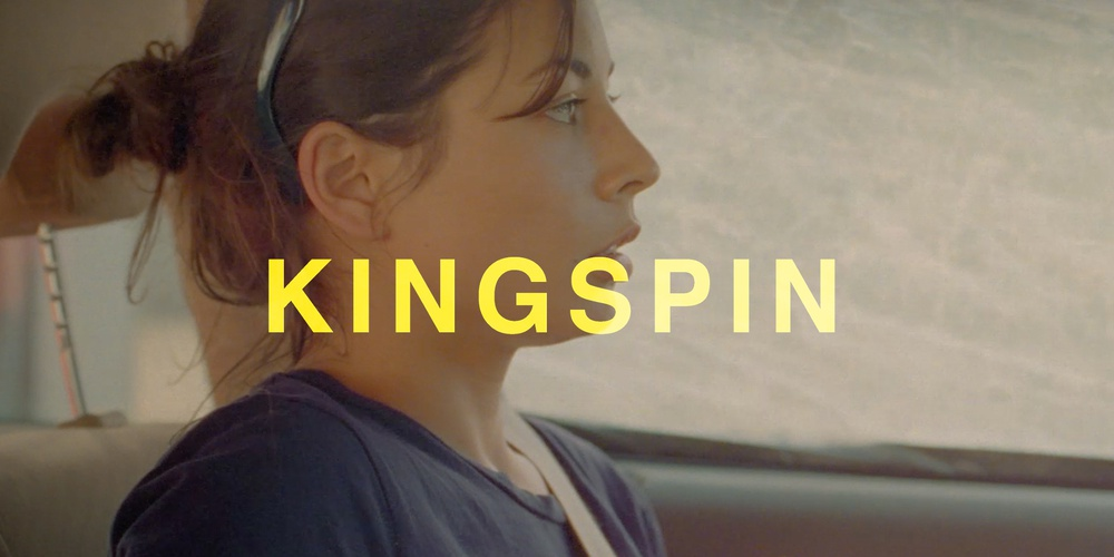 Director Kasey Lum premieres Kingspin on Booooooom