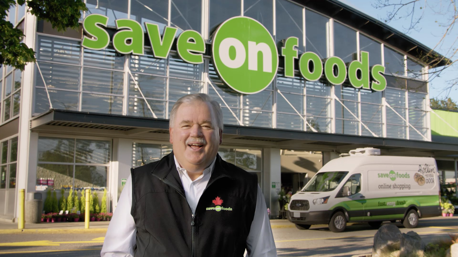 Save On Foods - 'Locals' Campaign
