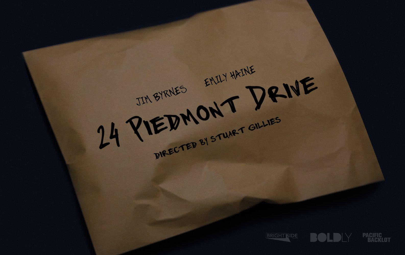 24 Piedmont Drive Cover Art Horizontal