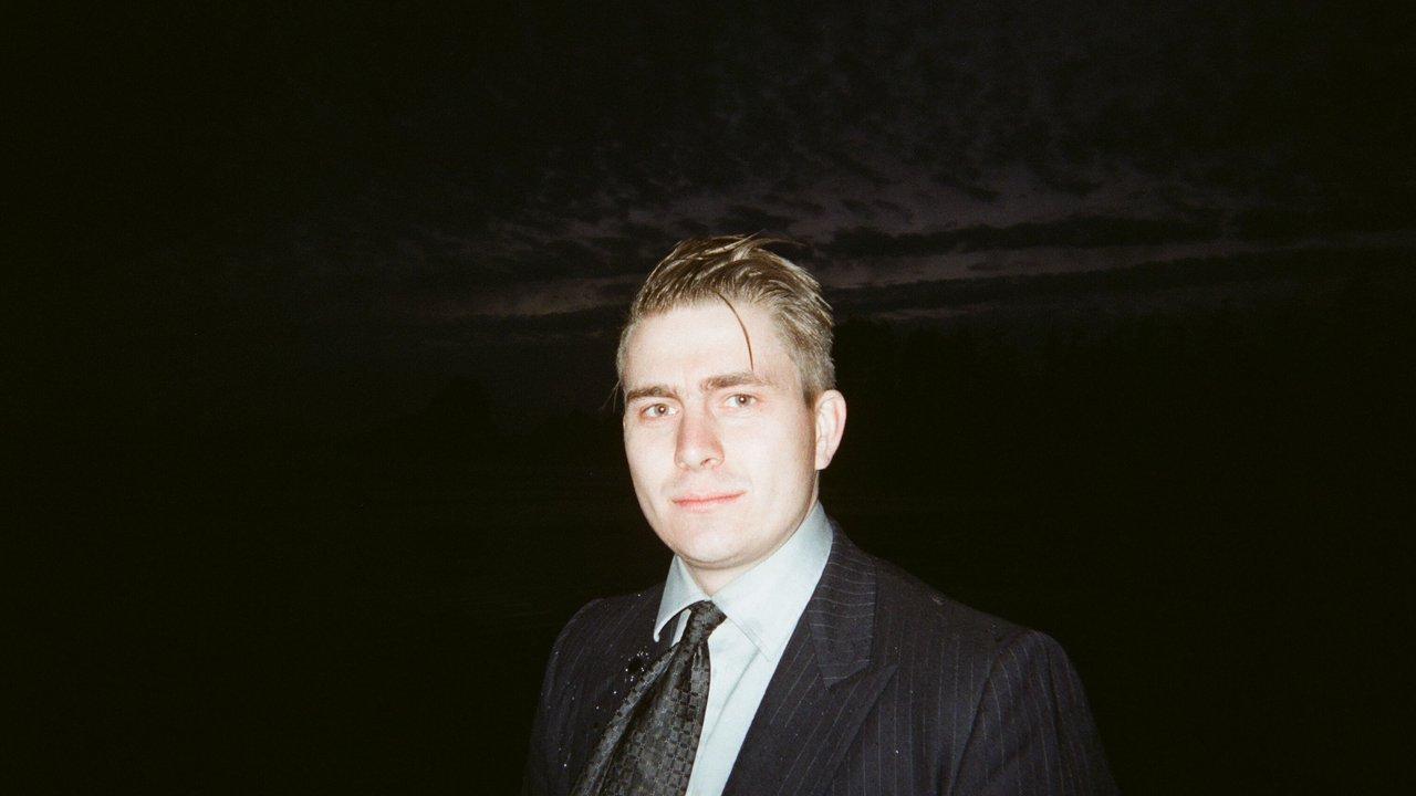Kristoff Duxbury