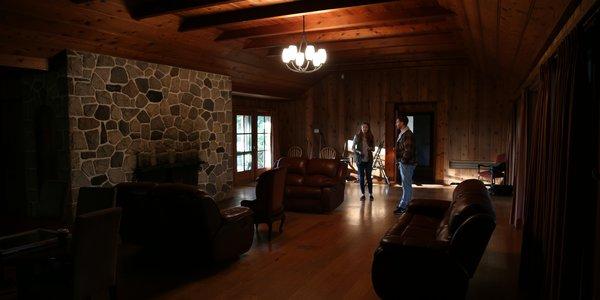 Big Lodge Living Room 1
