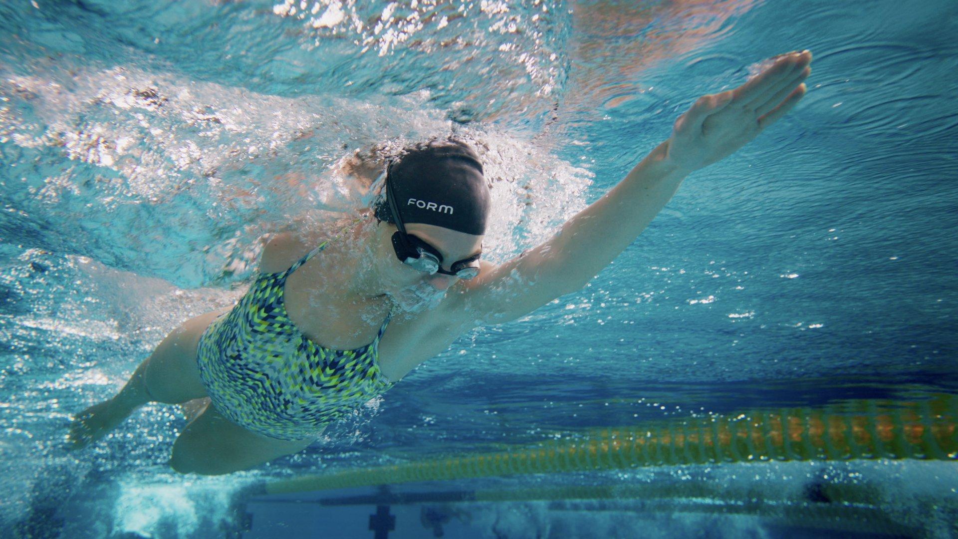 Swim with Form