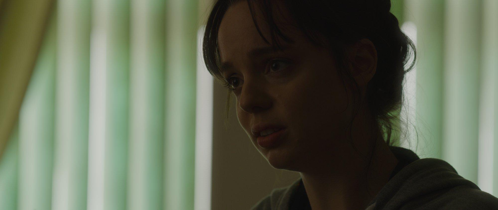 24 Piedmont Drive - Emily Haine as Scottie