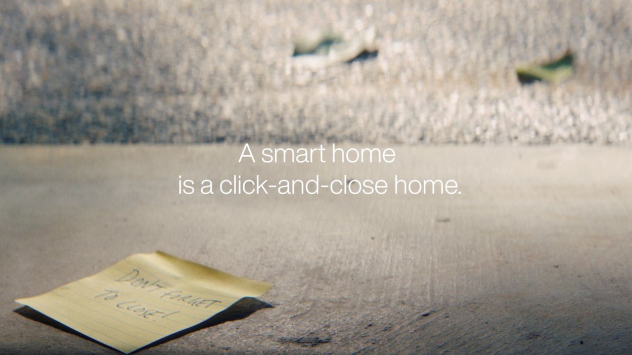Telus - Smart Home - Only a click away