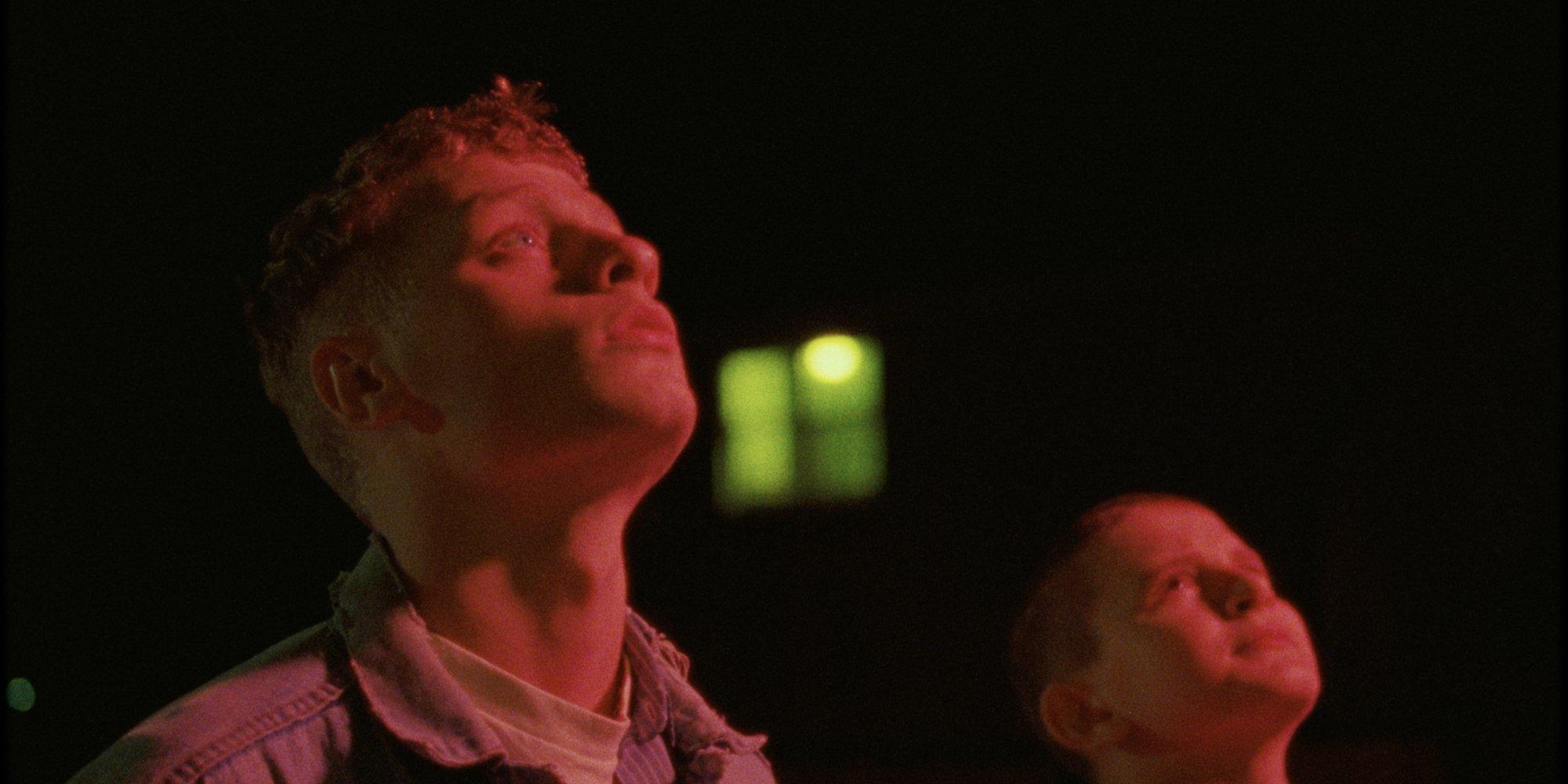 Virtuous Circle - Jordan Klassen 16mm Music Video