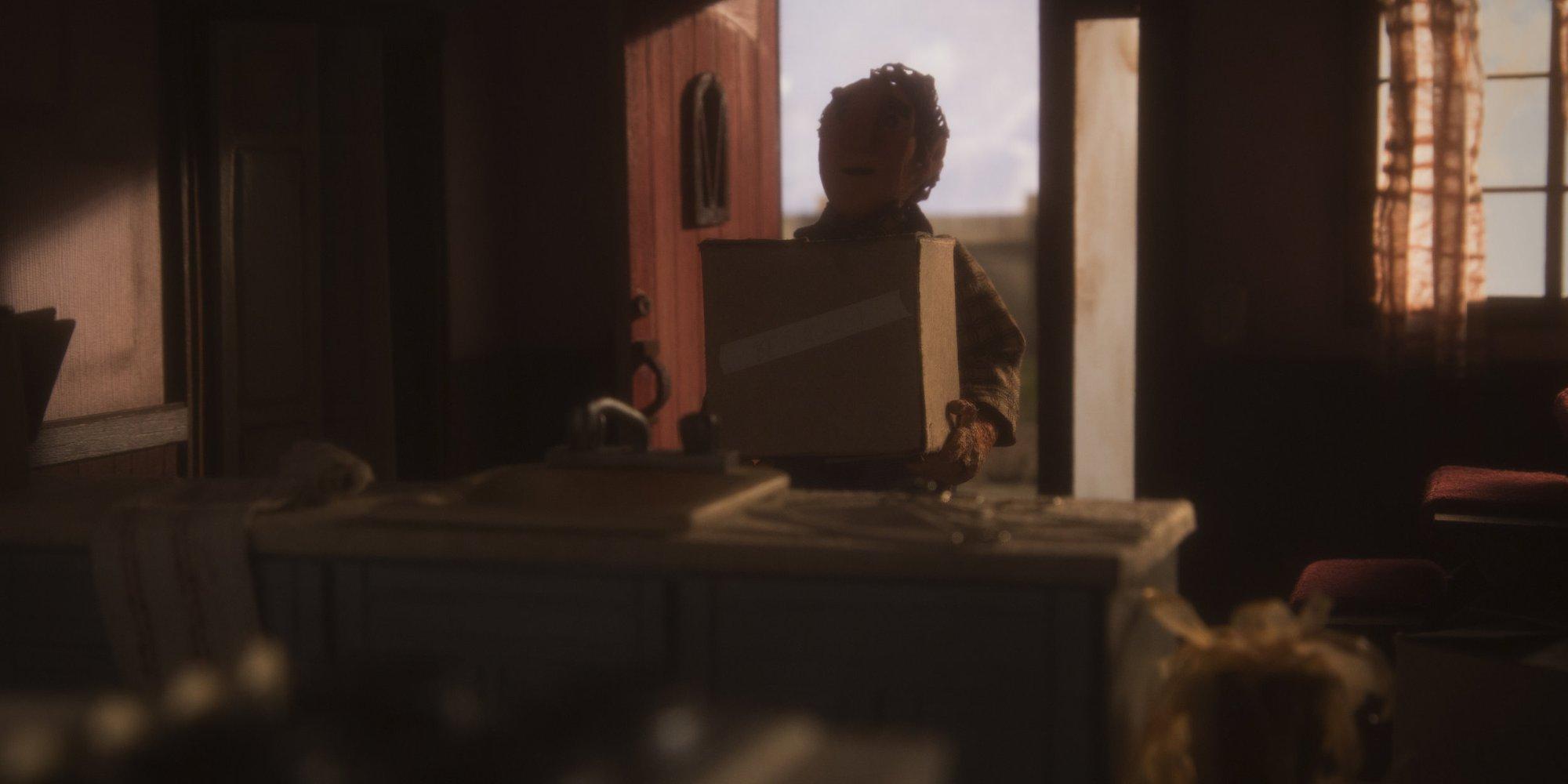 Deady Freddy - Short Film