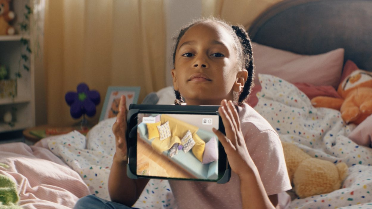 Telus - DIY - Even kids can do it