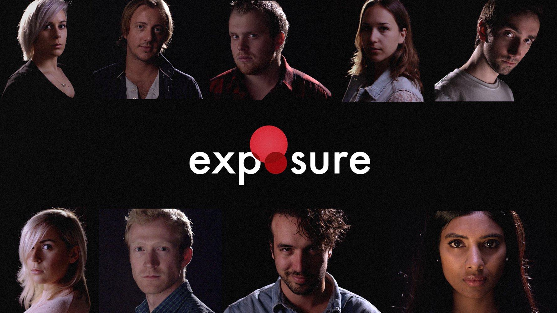 Exposure Team, May 2013