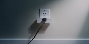 "BC Hydro ""Fall Awareness"" Electrical Sockets put on a power-smile"