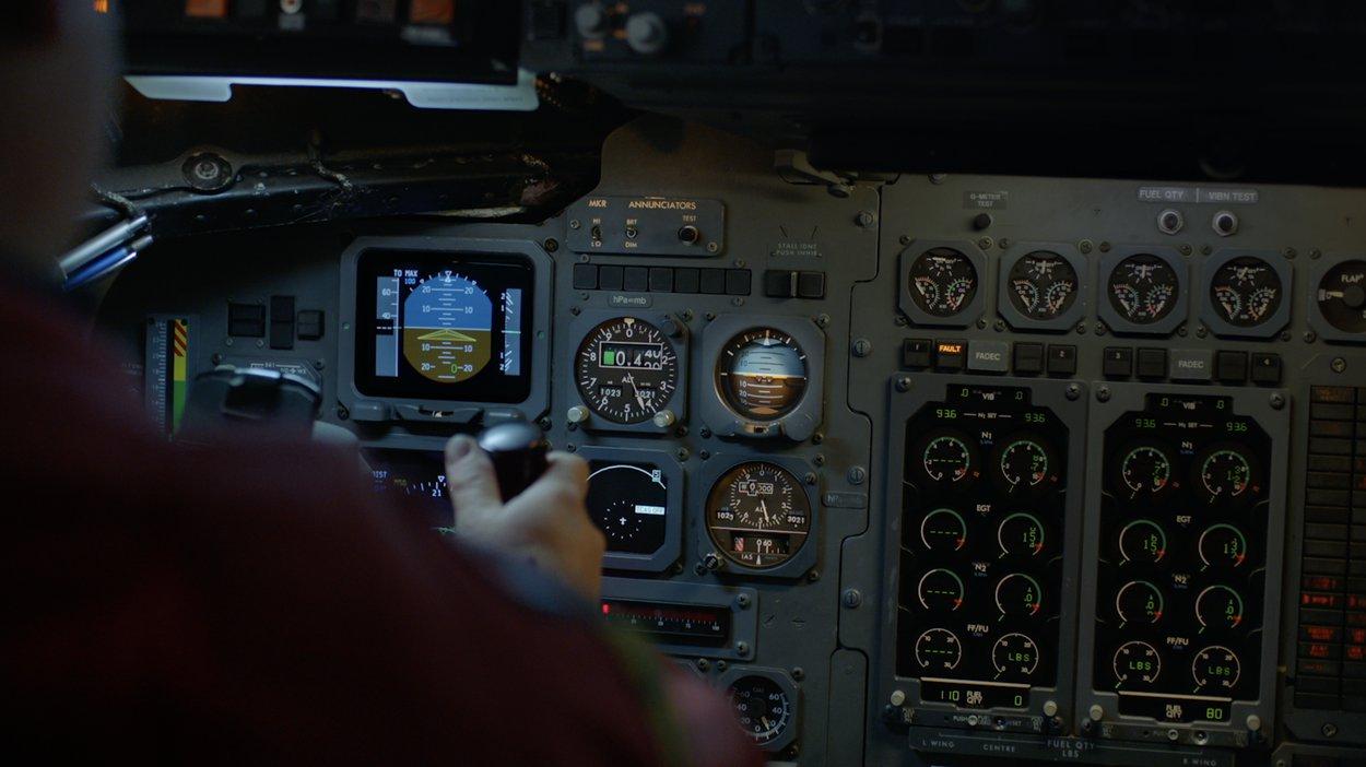 UBCO - Aeronautics