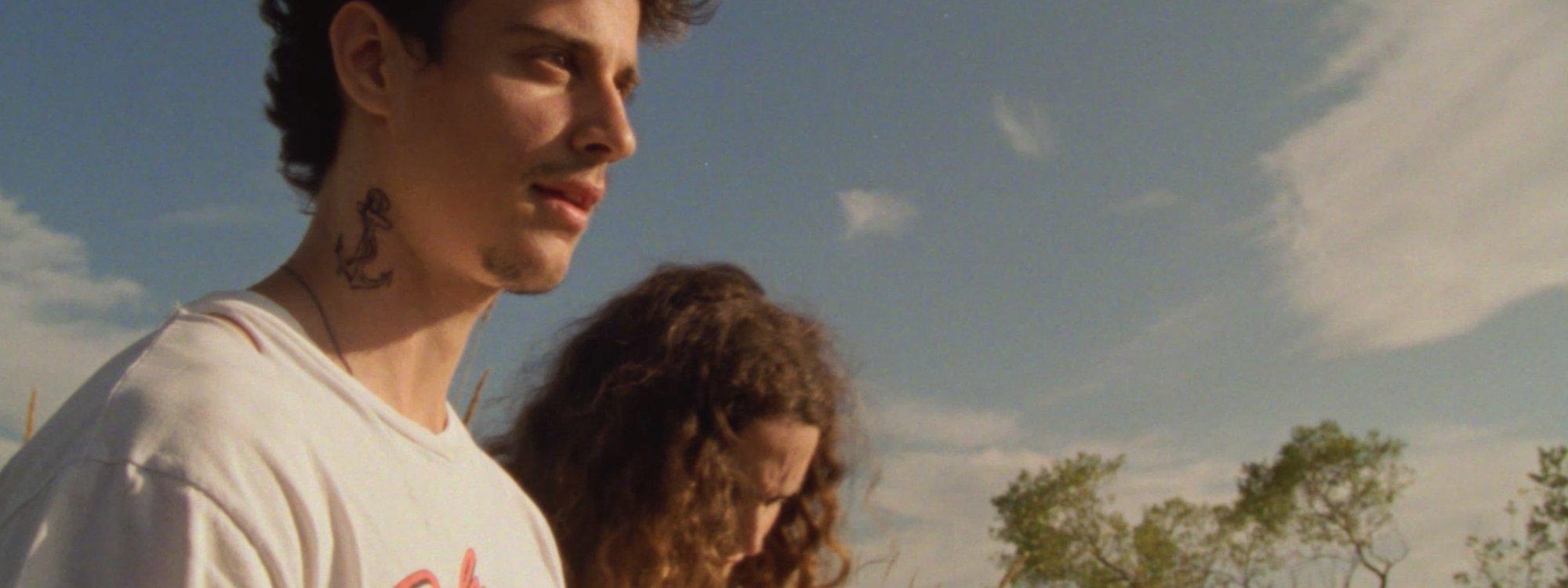 Father Neptune - Adam DiMarco and Christie Burke 4