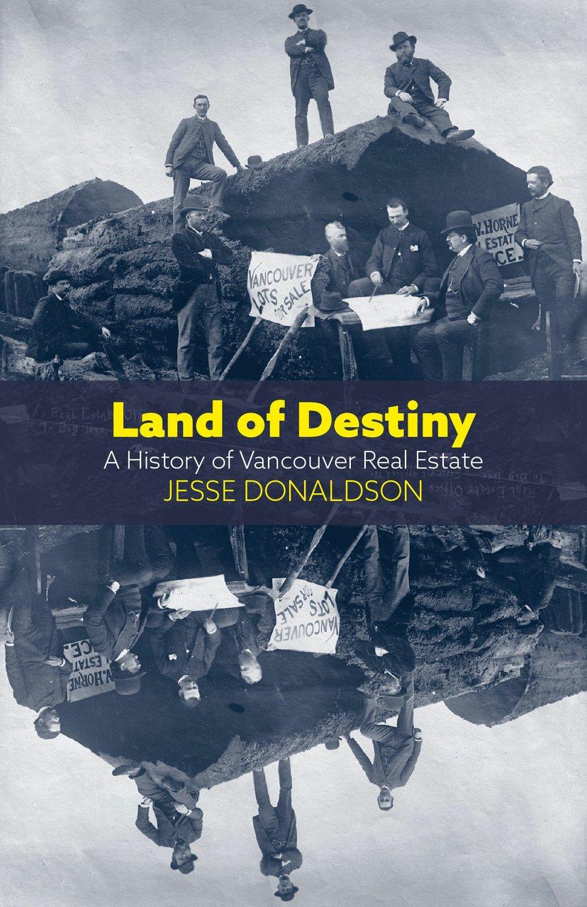 Land of Destiny