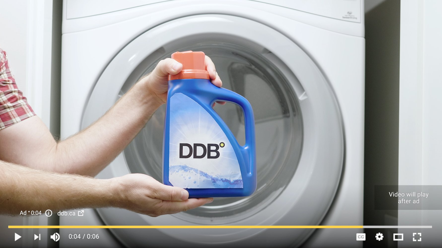 DDB is known for it's magic abilities.