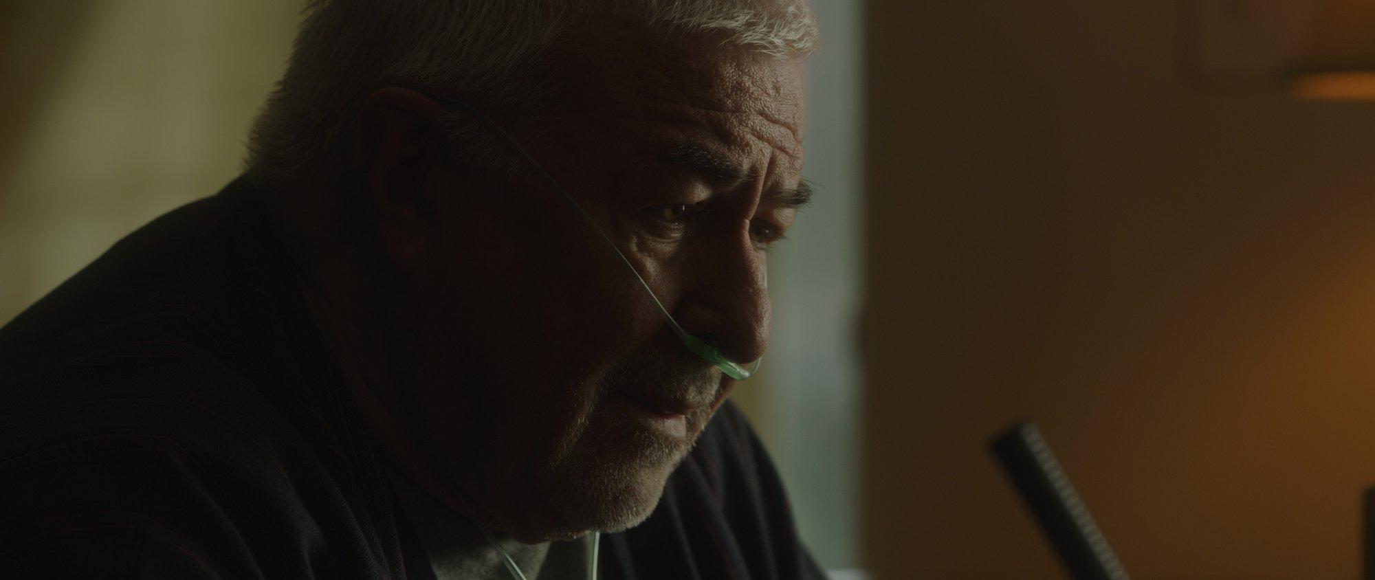 24 Piedmont Drive - Jim Byrnes as Bernard