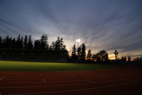Athletics Canada by Sebastien Galina (CC-BY-NC License)
