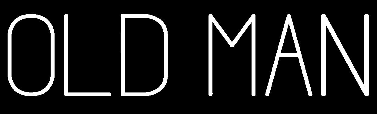 Old Man logo
