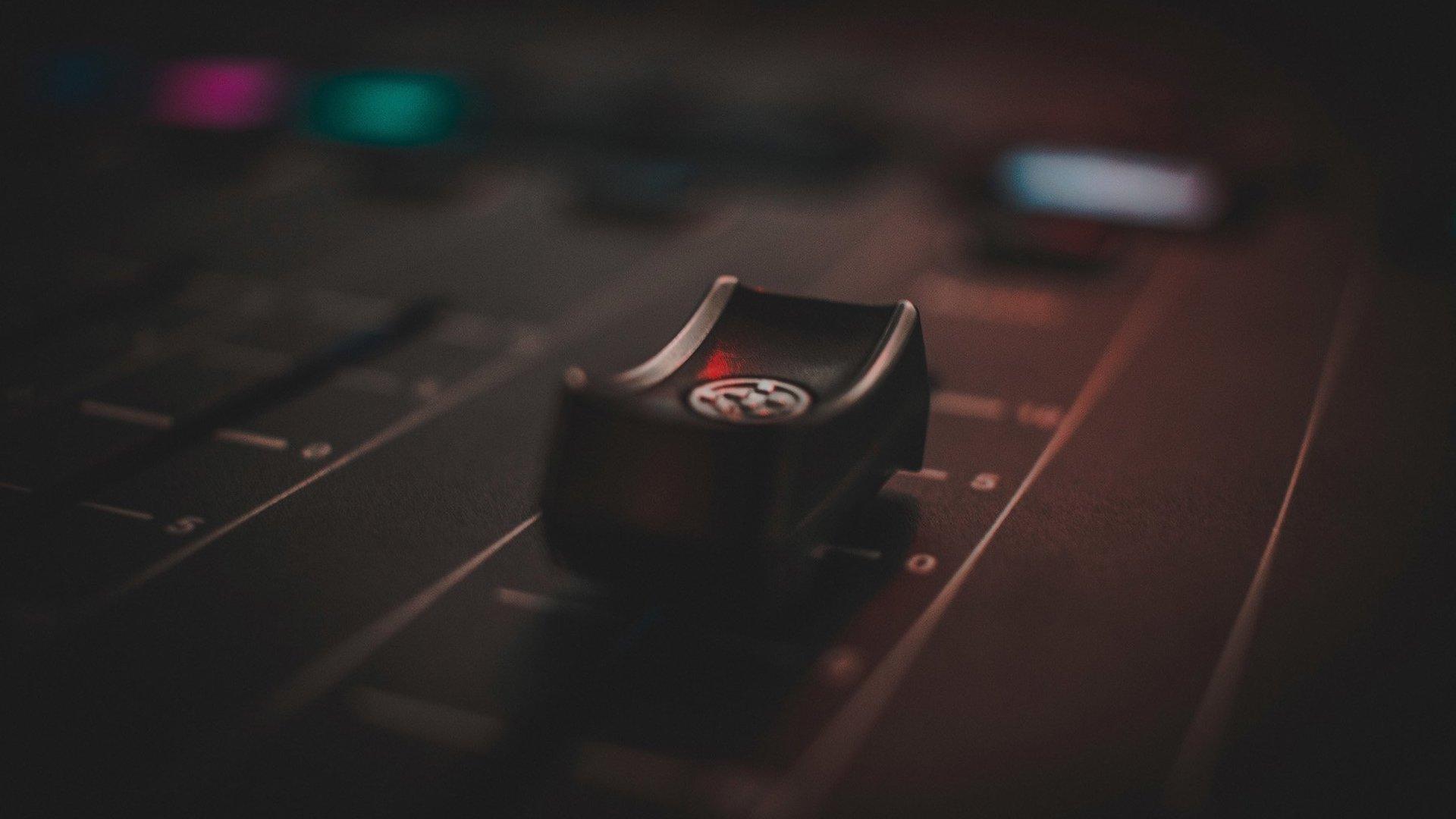 Sound Design & Mix Studio